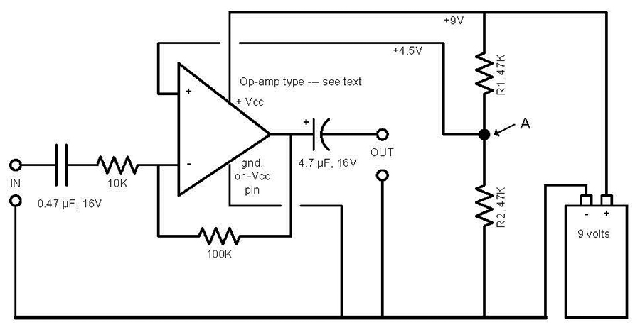 How To Trick An Op-Amp | Nuts & Volts Magazine