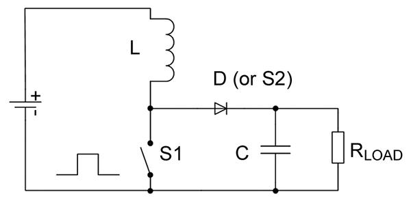 high voltage power supply unit