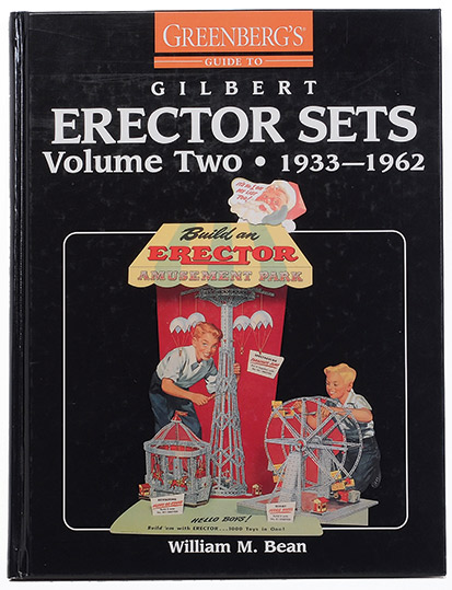 The Magic Of The Gilbert Erector Set Nuts Volts Magazine