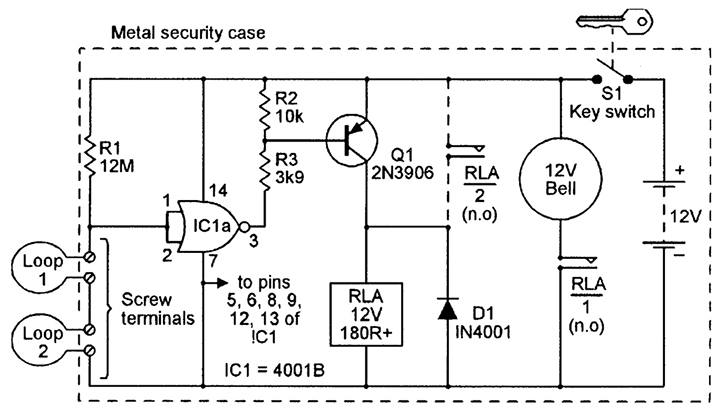 security electronics systems and circuits  u2014 part 3