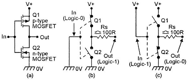 FET Principles And Circuits — Part 1 | Nuts & Volts Magazine