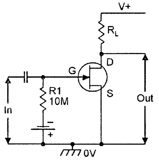 FET Principles And Circuits Part 1 Nuts Volts Magazine For