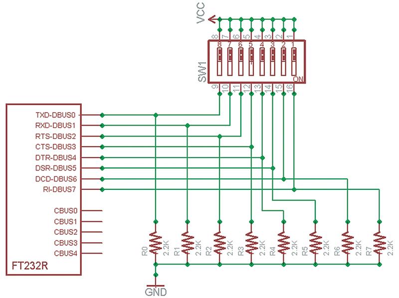 wiring a dip switch machine repair manual Dip Switch Arduino
