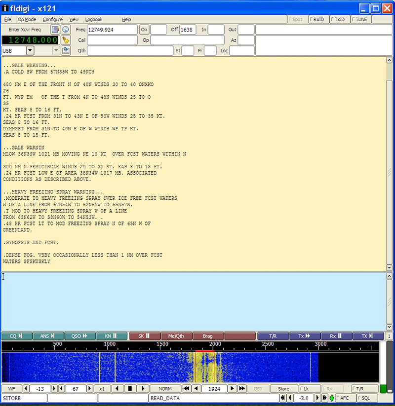 f89dccf3a43 Receiving Data with a Low Cost Shortwave Radio   Nuts & Volts Magazine