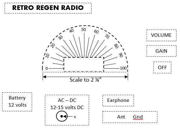 Build the Retro Regen Radio   Nuts & Volts Magazine