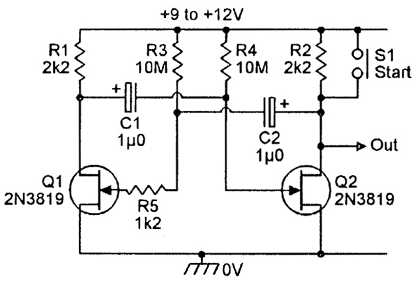 fet principles and circuits  u2014 part 2