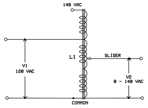 Variac Wiring - Wiring Diagrams Folder on
