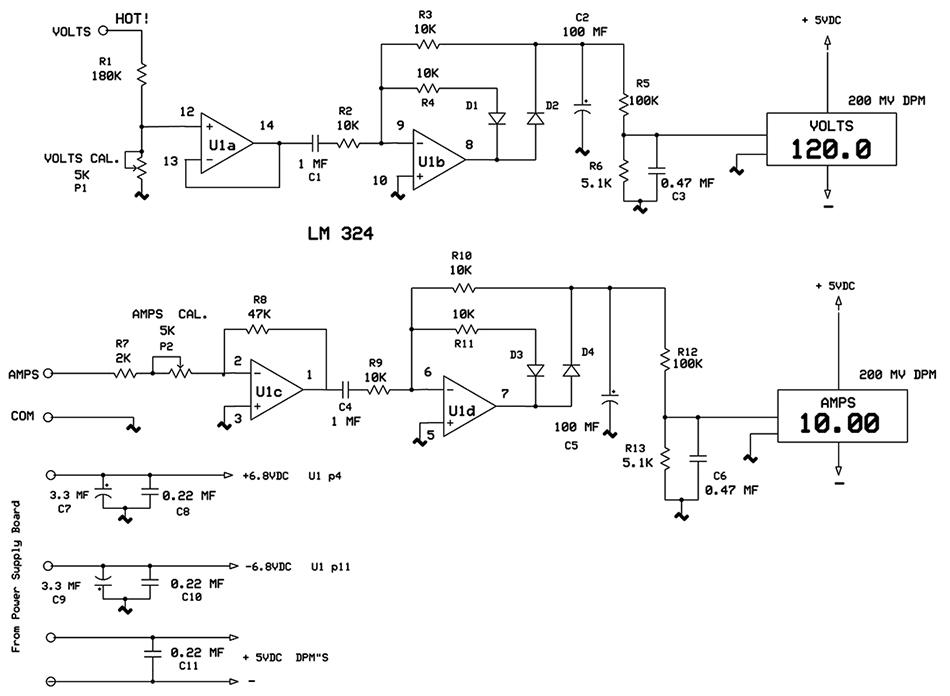 Powerstat Variable Transformer Wiring Diagram - Wiring Diagram