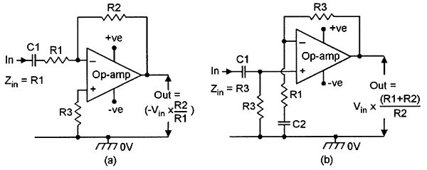 OP-AMP COOKBOOK — Part 1 | Nuts & Volts Magazine
