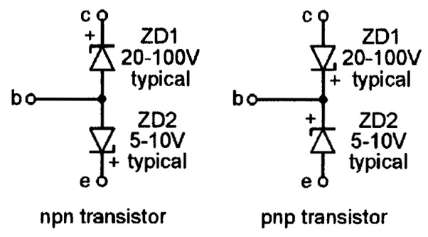 Fantastic Bipolar Transistor Cookbook Part 1 Nuts Volts Magazine Wiring Database Mangnorabwedabyuccorg