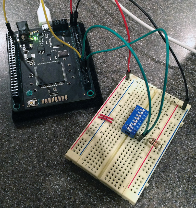FPGAs for the Hobbyist | Nuts & Volts Magazine