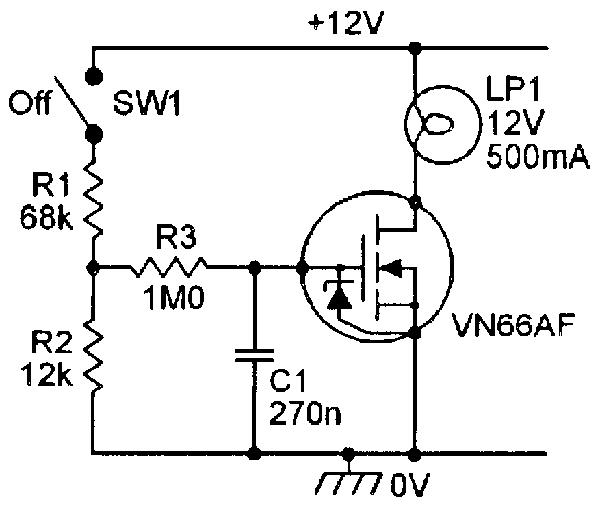 fet principles and circuits  u2014 part 4