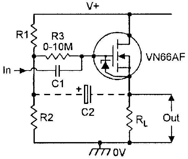 fet principles and circuits  u2014 part 4
