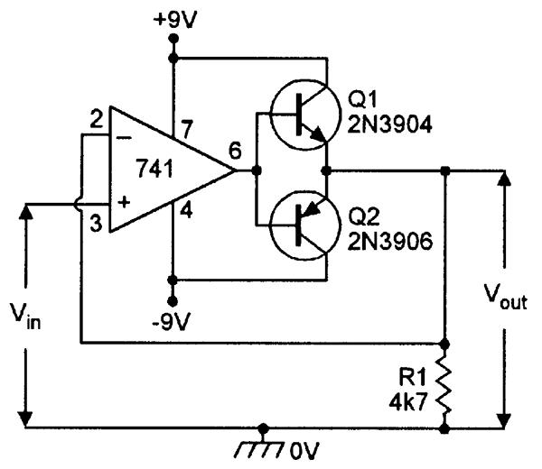Asic Design Improves Transducer Performance likewise Tda2050 Diy  lifier Build Guide besides Op   Cookbook Part 2 in addition Short Transmission Line moreover Kipor 12kw Generator Avr. on current loop circuit diagram