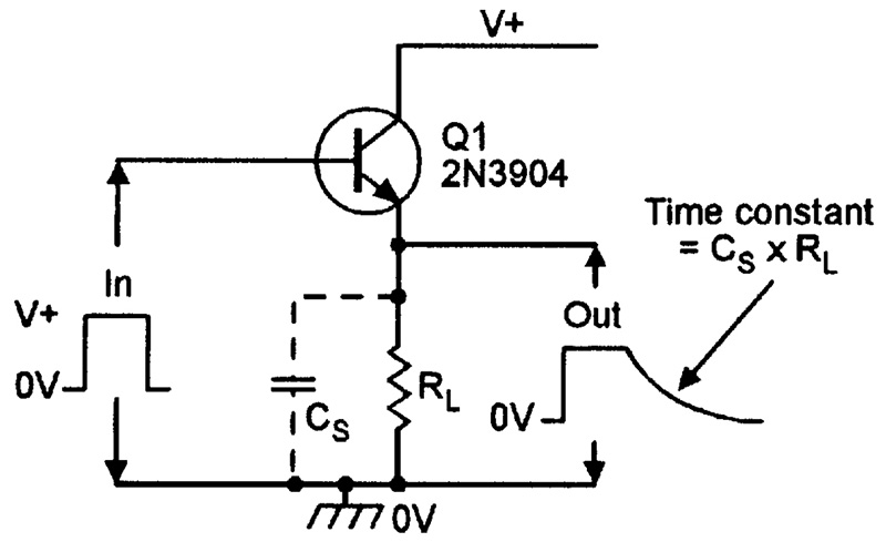 Bipolar Transistor Cookbook — Part 2 | Nuts & Volts Magazine