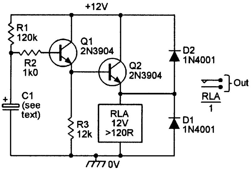 Bipolar Transistor Cookbook — Part 2 | Nuts & Volts Magazine
