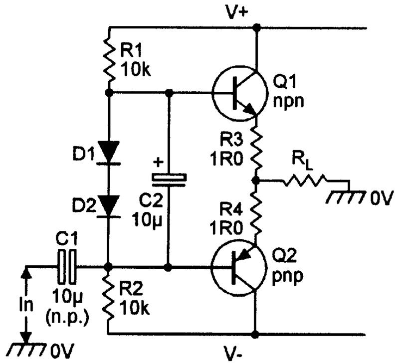 Bipolar Transistor Cookbook Part 2