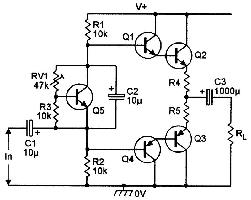 Bipolar Transistor Cookbook — Part 2   Nuts & Volts Magazine