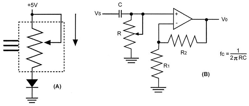 Digitally Programmable Potentiometer DPP Basics Nuts Volts