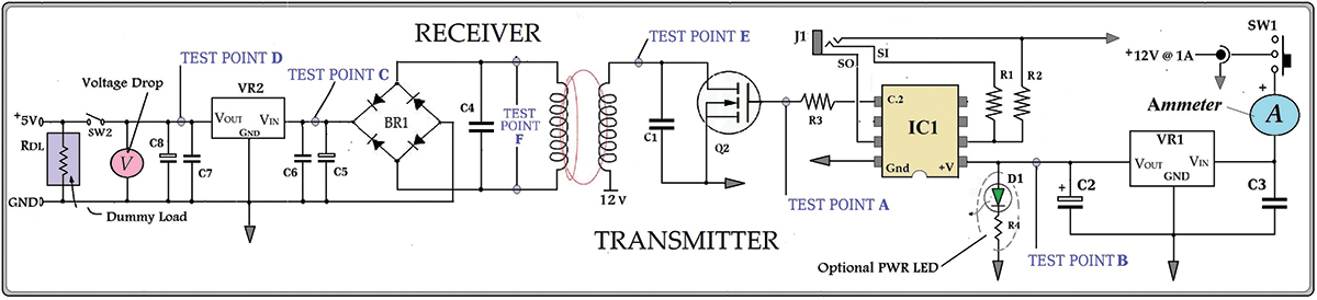 August2013 Bates on battery charging circuit diagram