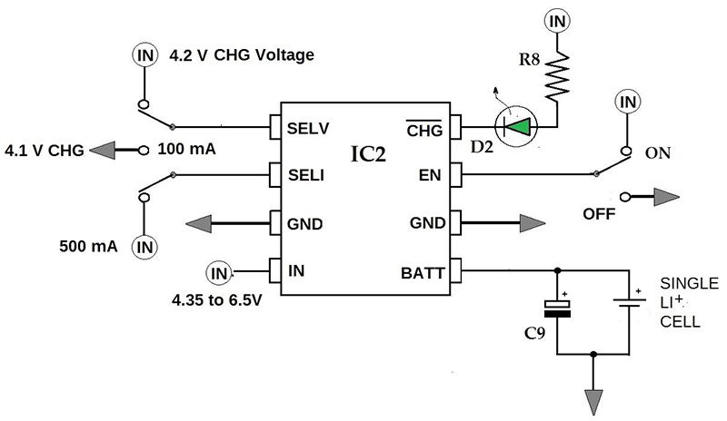 Build Your Own Induction Charger | Nuts & Volts Magazine