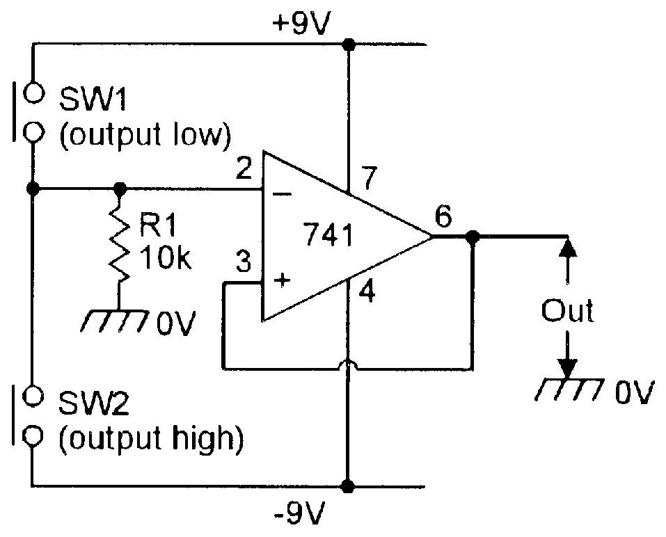 op-amp cookbook  u2014 part 3 - nuts  u0026 volts magazine