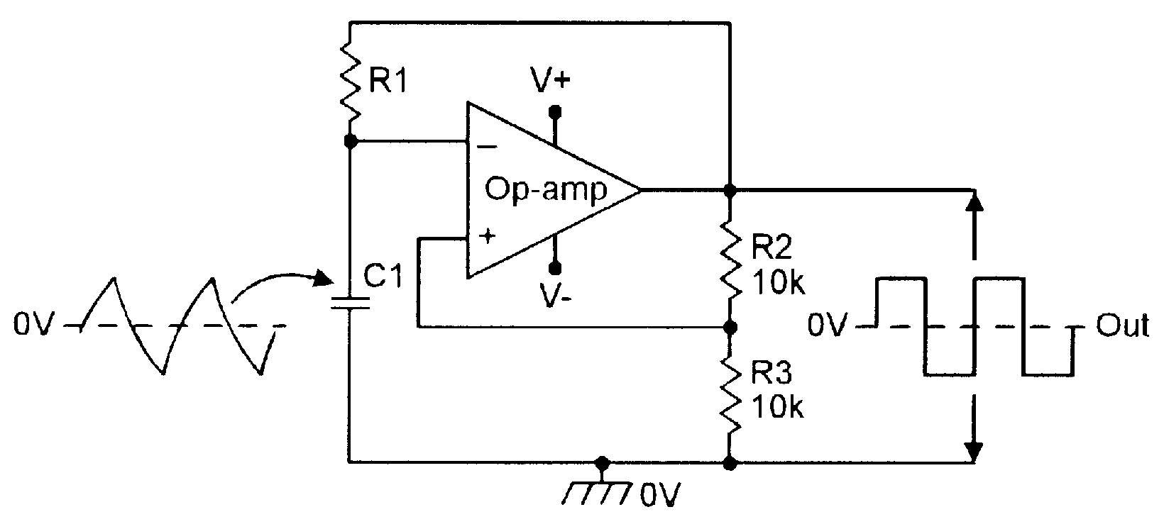 op amp cookbook part 3 nuts volts magazine