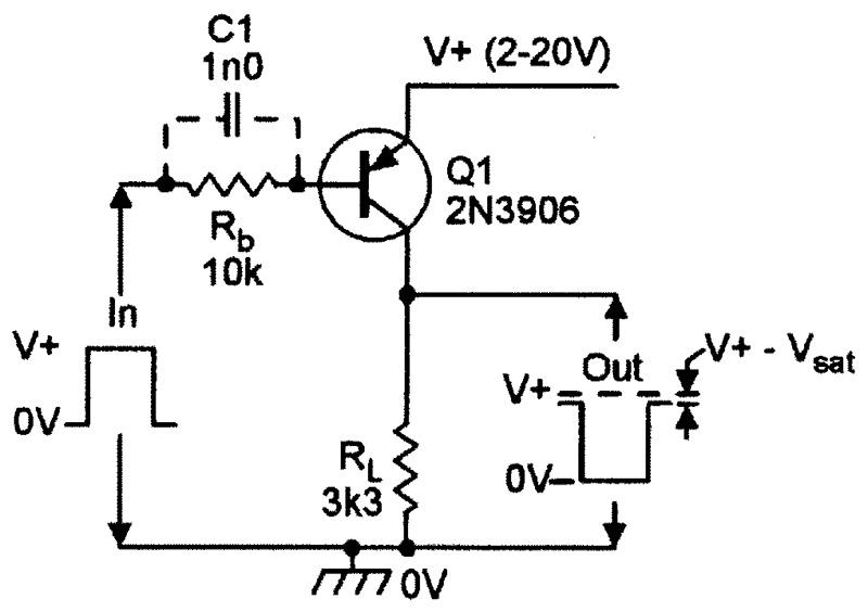 bipolar transistor cookbook  u2014 part 3