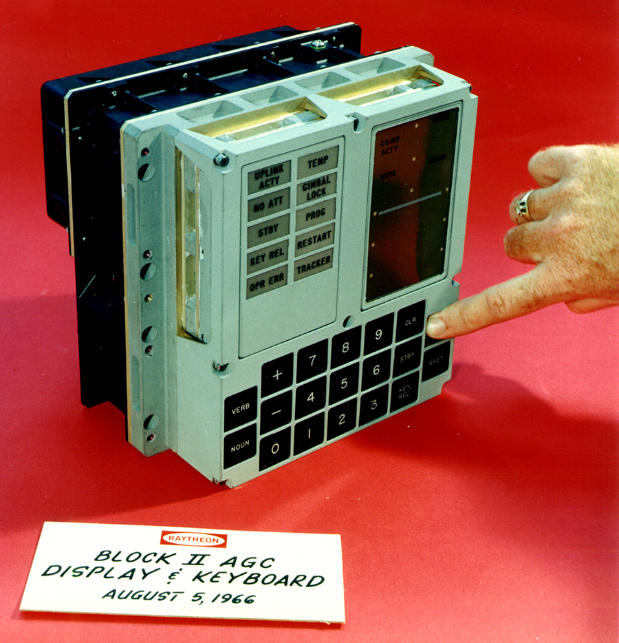 apollo spacecraft computer - photo #24