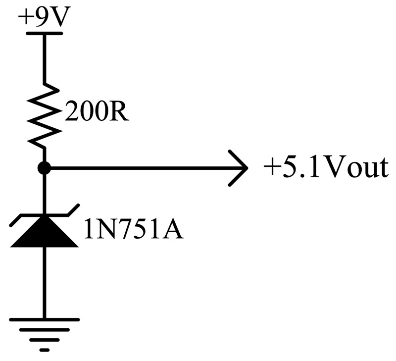 build a  01  accurate voltage reference
