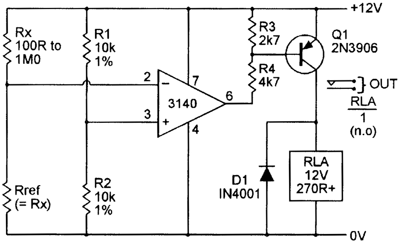 security electronics systems and circuits  u2014 part 8