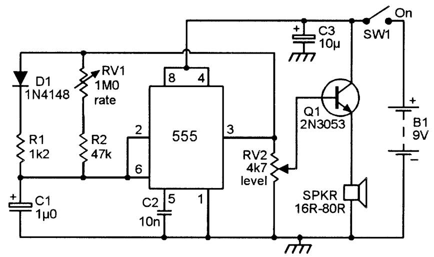 using the u201c555 u201d timer ic in special or unusual circuits nuts rh nutsvolts com Motor Control Circuit Guitar Preamp Circuit