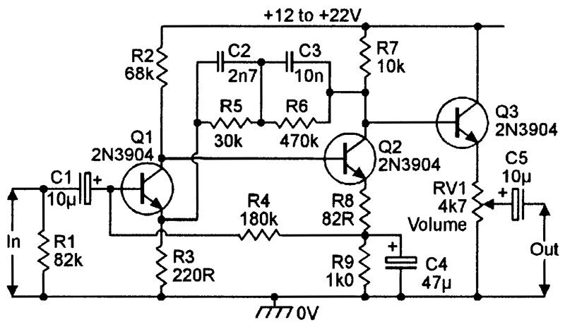 Bipolar Transistor Cookbook — Part 4 | Nuts & Volts Magazine
