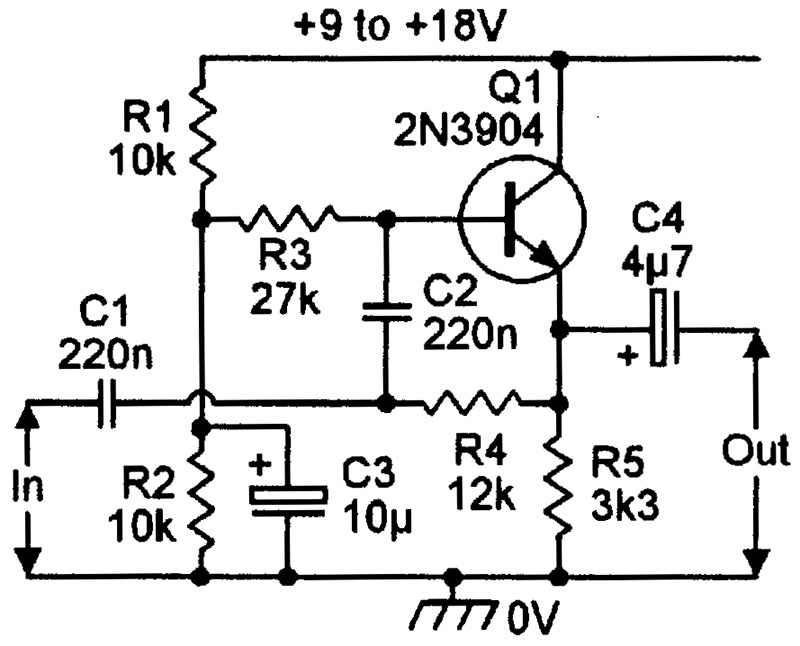 Bipolar Transistor Cookbook Part 4
