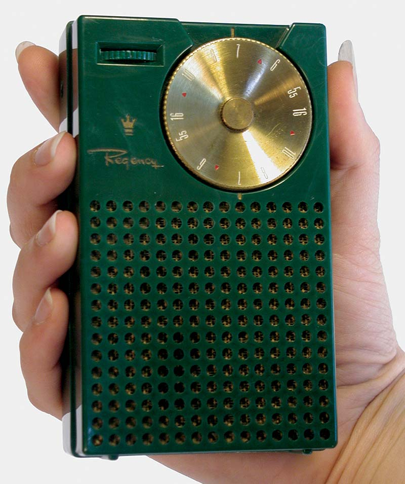 made in japan transistor radios of the 1950s and 1960s
