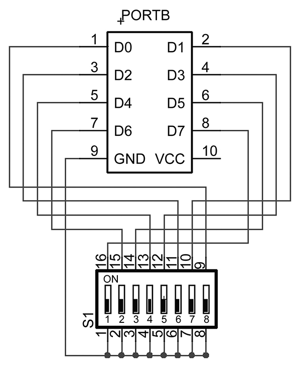 dip switch diagram   18 wiring diagram images