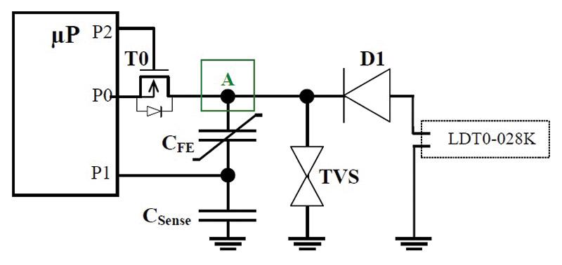 silent sensors
