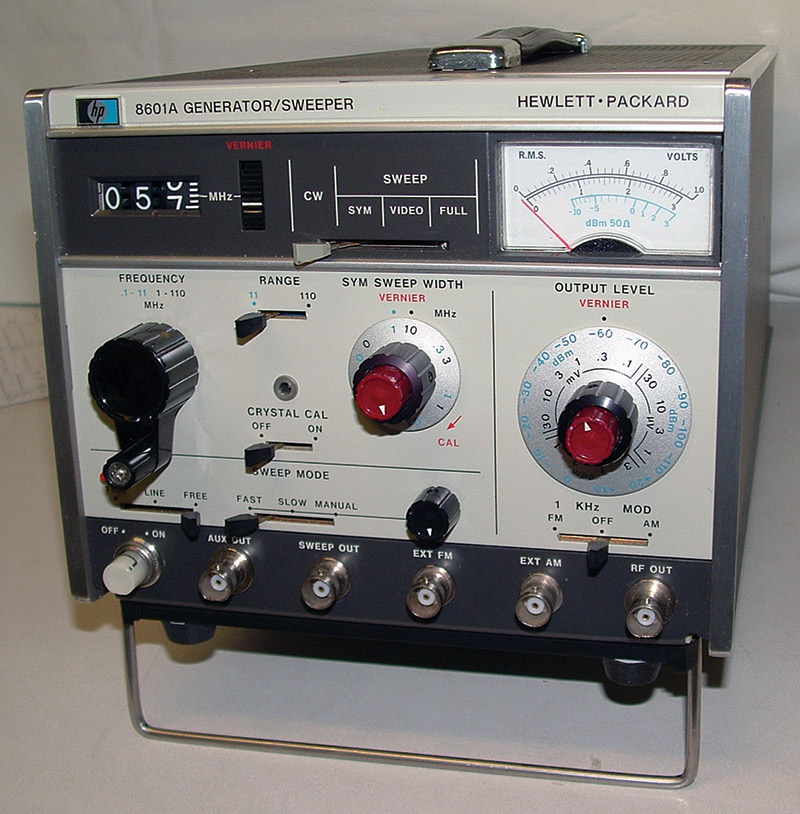 Setting Up a Test Bench | Nuts & Volts Magazine