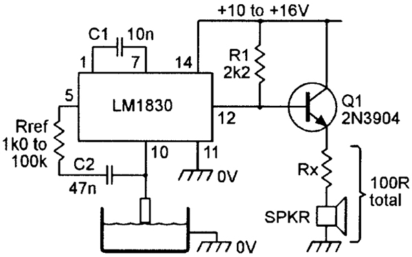 security electronics systems and circuits  u2014 part 9