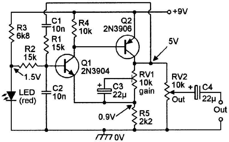 bipolar transistor cookbook  u2014 part 5