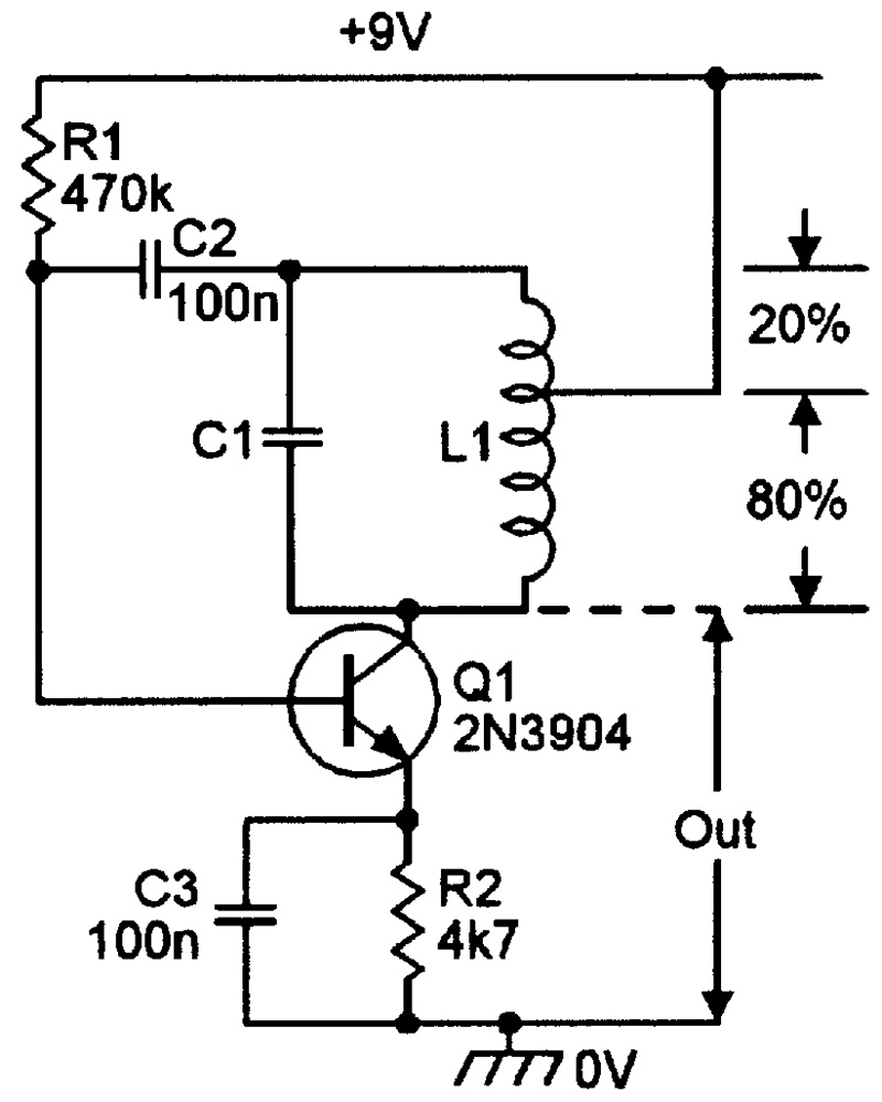 To Debug An Oscillating Amplifier Rf Tutorial Amplifier Design