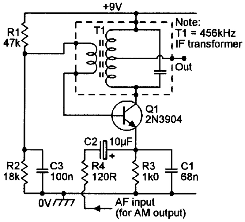 bipolar transistor cookbook  u2014 part 5
