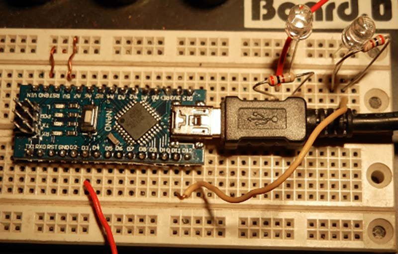 Arduino PID Temperature Control | Nuts & Volts Magazine
