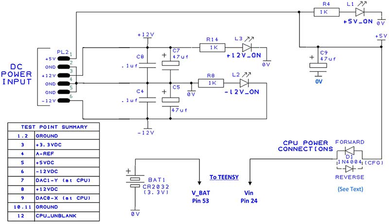TGI: The TEENSY Graphics Interface | Nuts & Volts Magazine