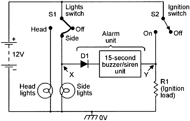 security electronics systems and circuits part 10 nuts volts rh nutsvolts com