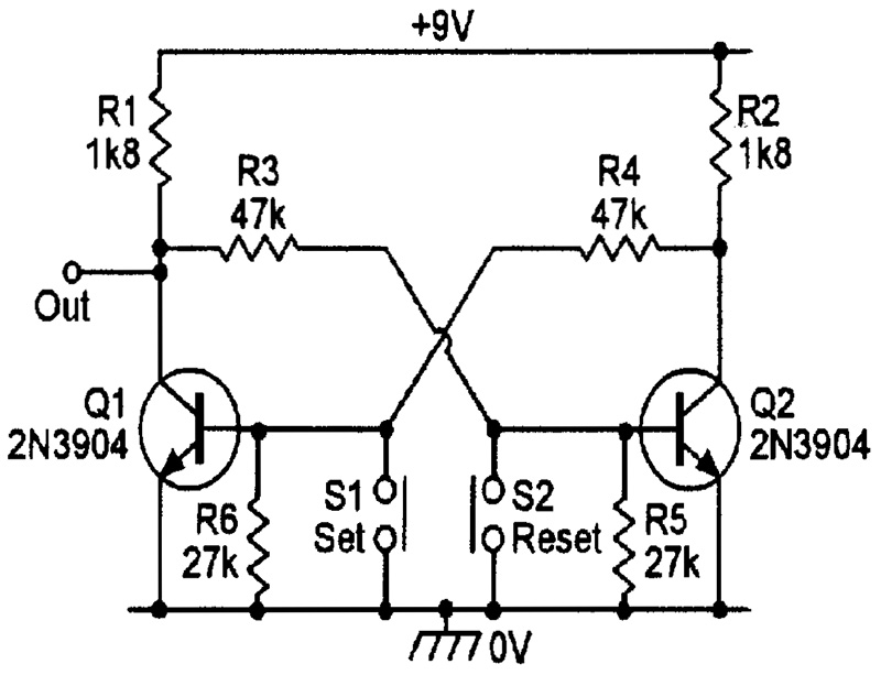 Bipolar Transistor Cookbook Part 6