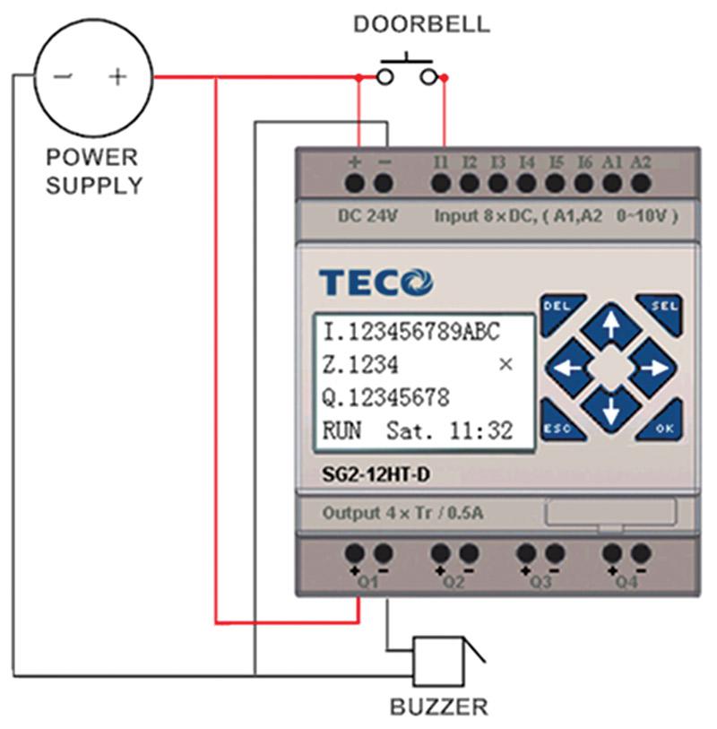 Doorbell Relay  U0026 Doorbell Wiring 2 Chimes Wire Data U2022