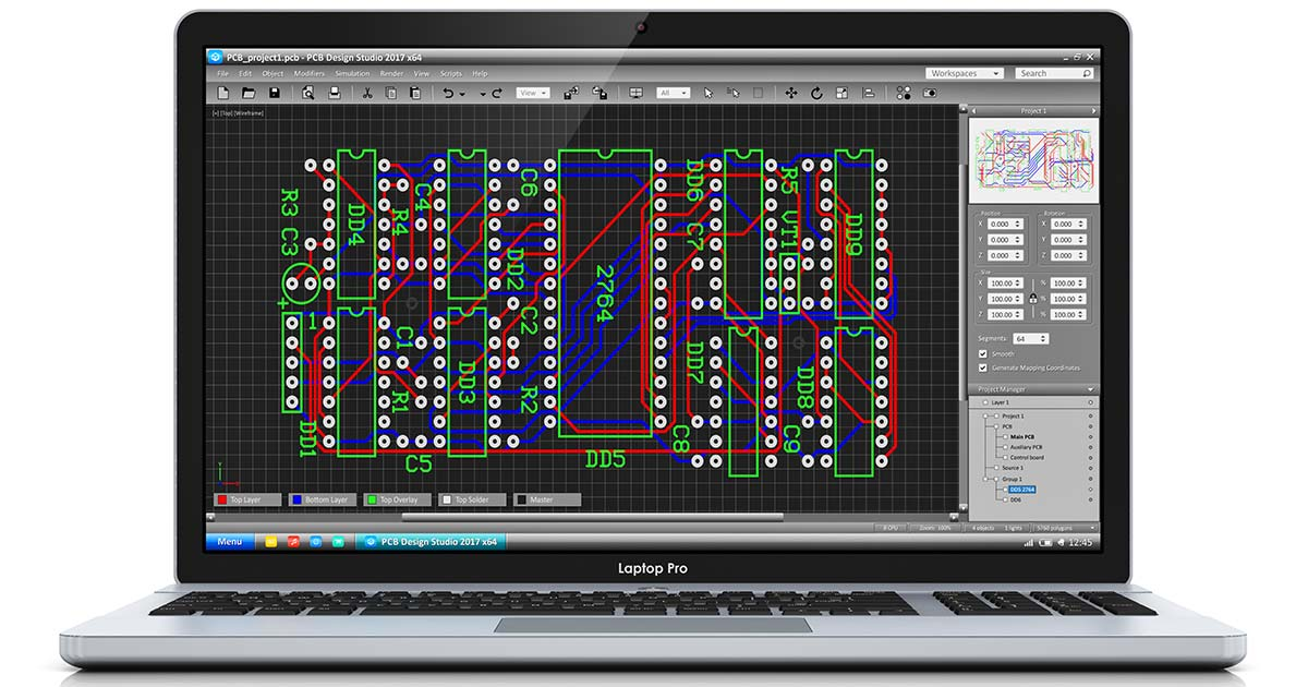Newsletter #90: The best PCB design software. | Nuts & Volts Magazine