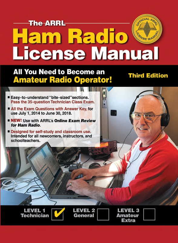 General Class Ham License – On-Line Help for Your Self ...