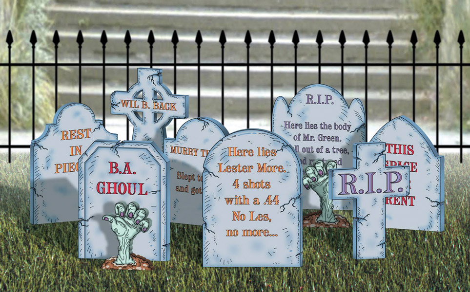 Save Time And Money Making Cnc Halloween Decorations